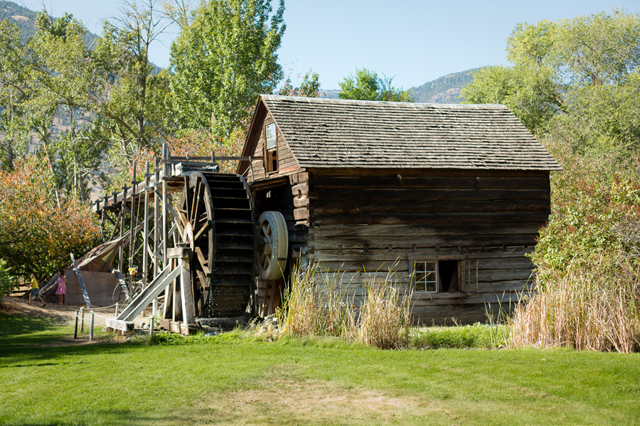 Grist mill 3 900