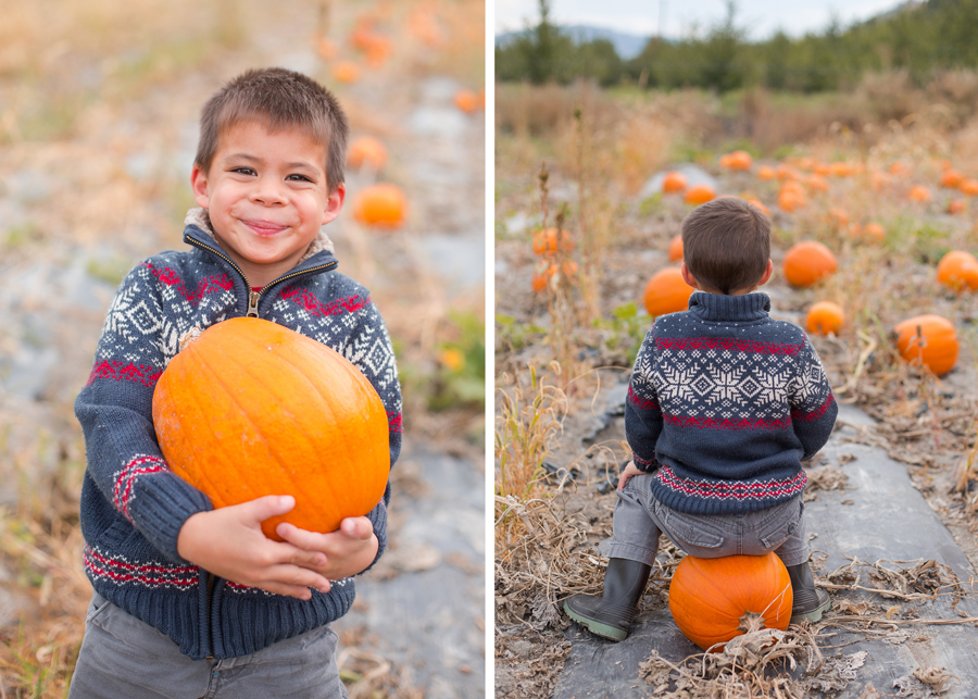 Oliver BC Pumpkin Patch 13