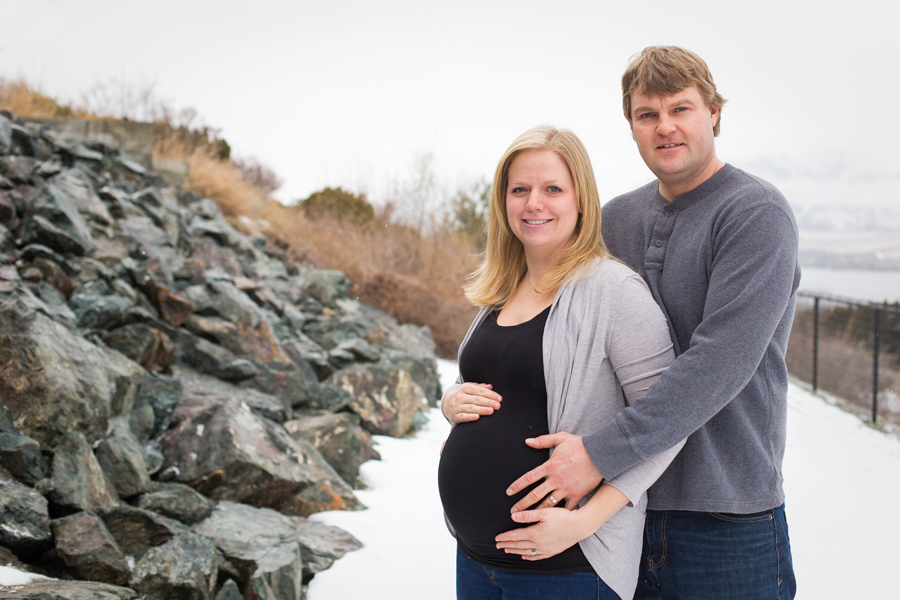 Oliver BC Maternity Photographer 3