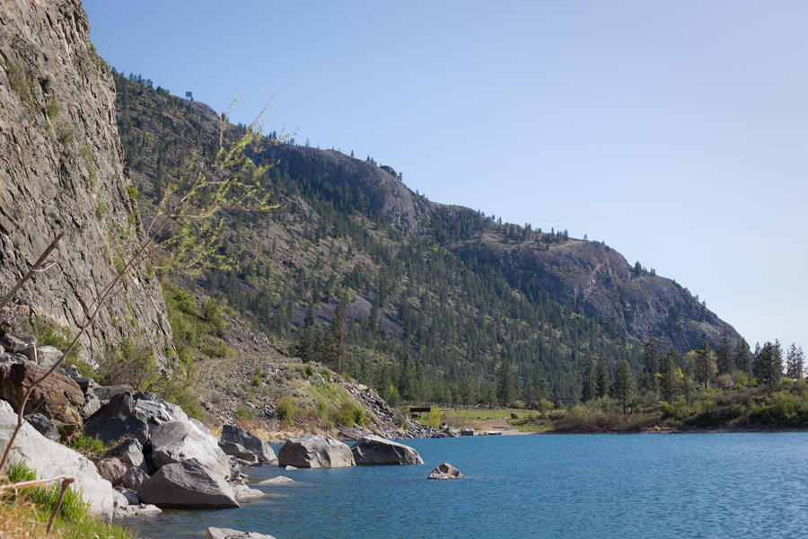 Gallagher Lake 2